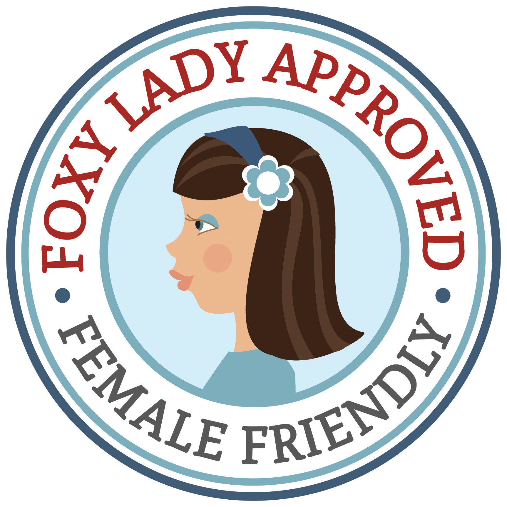 Female Friendly Ambassador