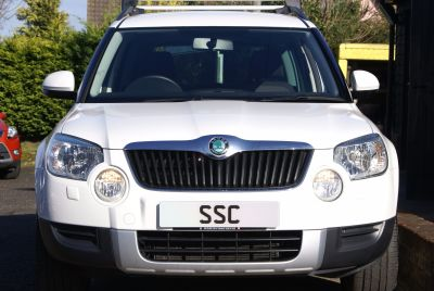 Driver Satisfaction for the Skoda Yeti