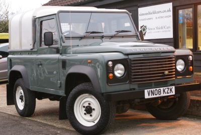 World Landrover Day